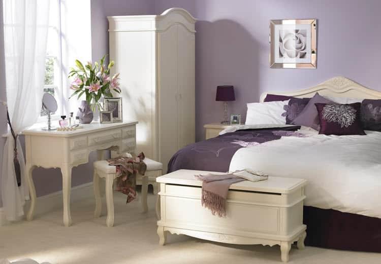 camera-da-letto-stile-provenzale-armadio