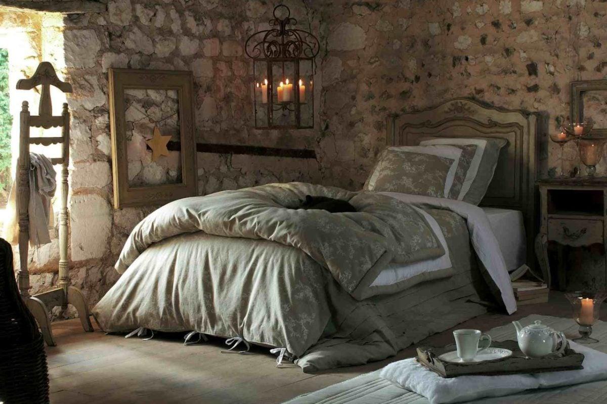 camera-da-letto-stile-provenzale