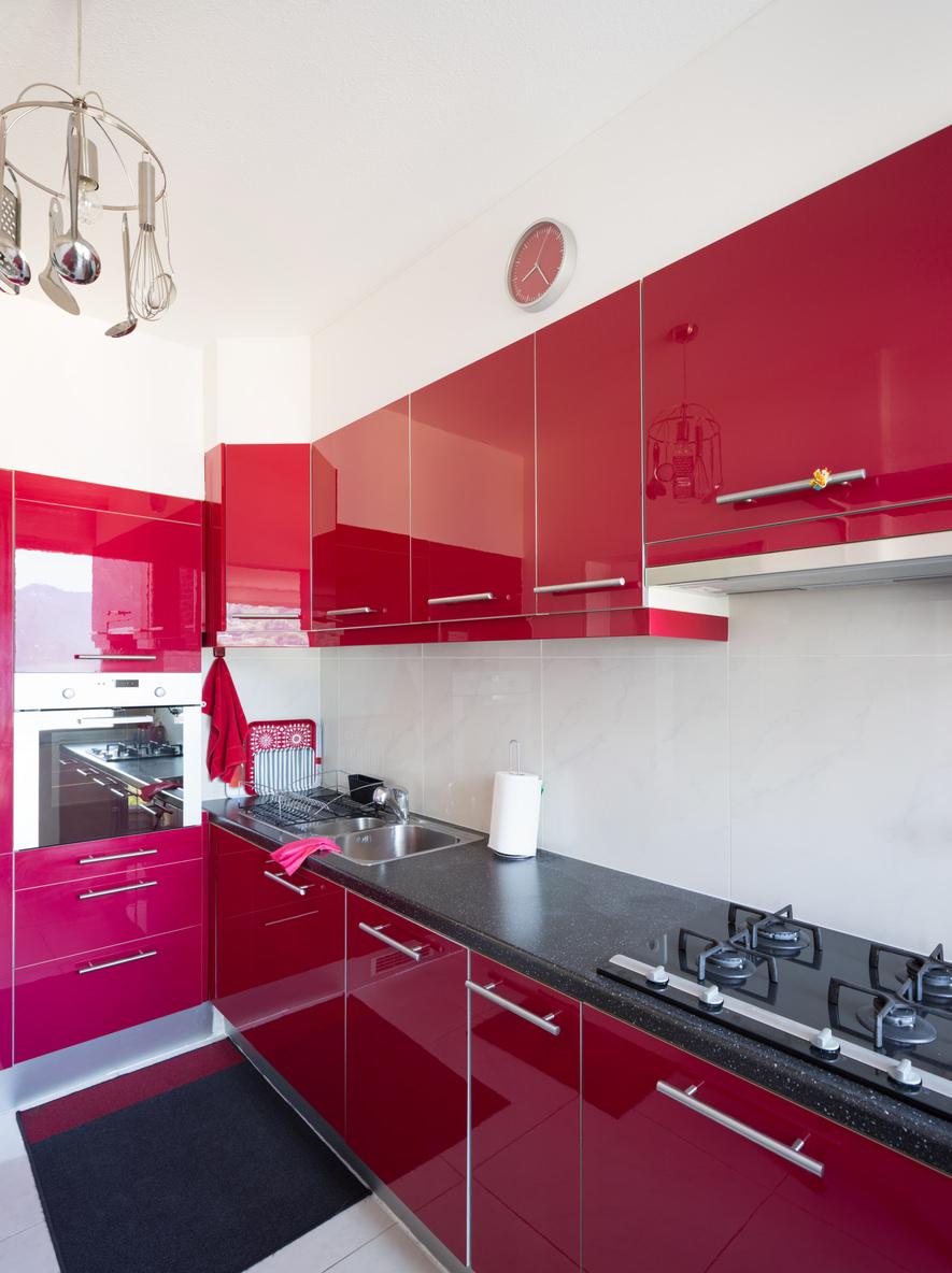 cucina-total-red-stile-moderno