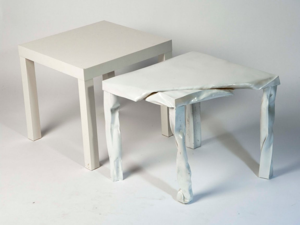 Tavolino Che Diventa Tavolo Ikea ikea lack hack: come rinnovare il tavolino più famoso al mondo