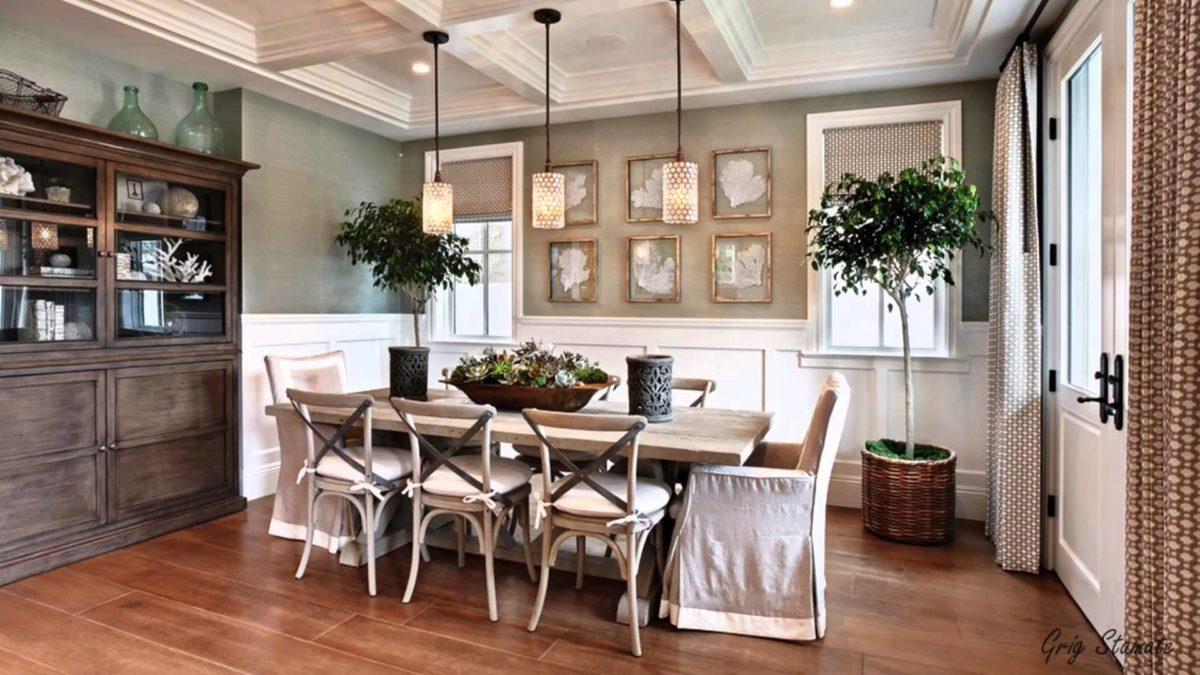 Sala Da Pranzo Country Chic idee meravigliose per arredare la sala da pranzo in stile