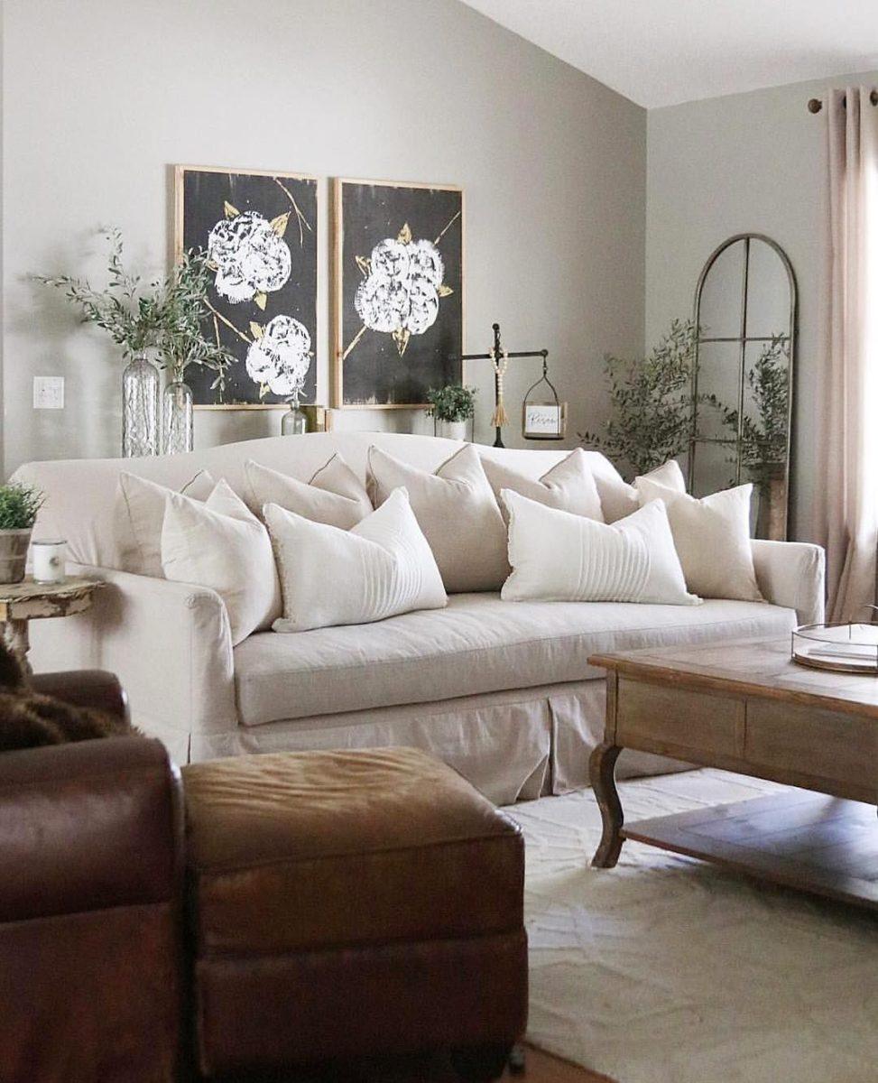 30 splendide idee di soggiorno in stile provenzale