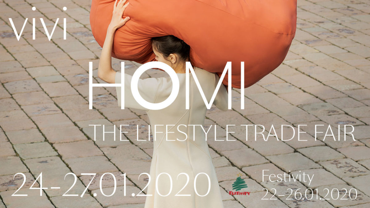Homi-Lifestyle