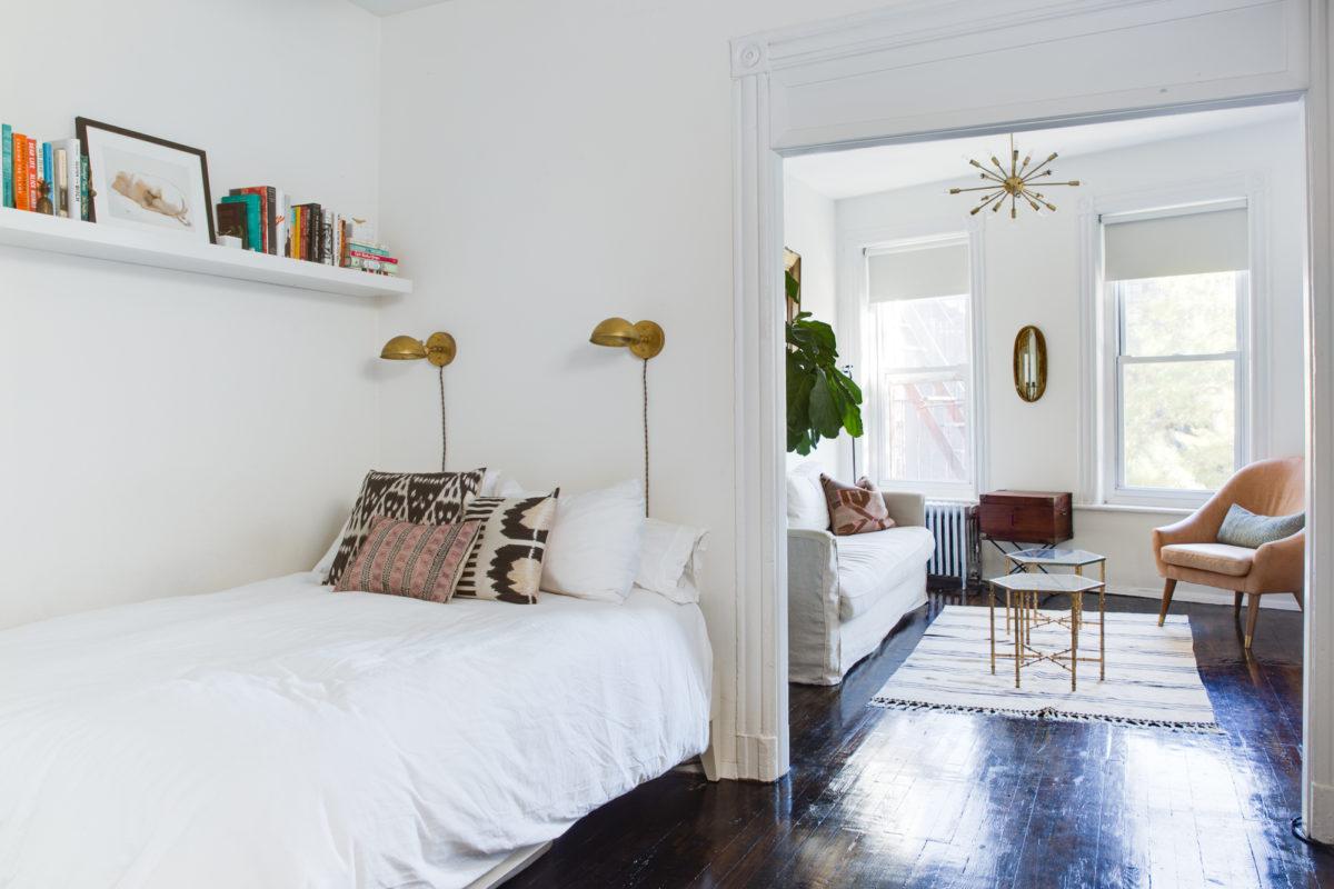 Come Arredare Camera Letto Piccola 10 trucchi per far sembrare la camera da letto più grande