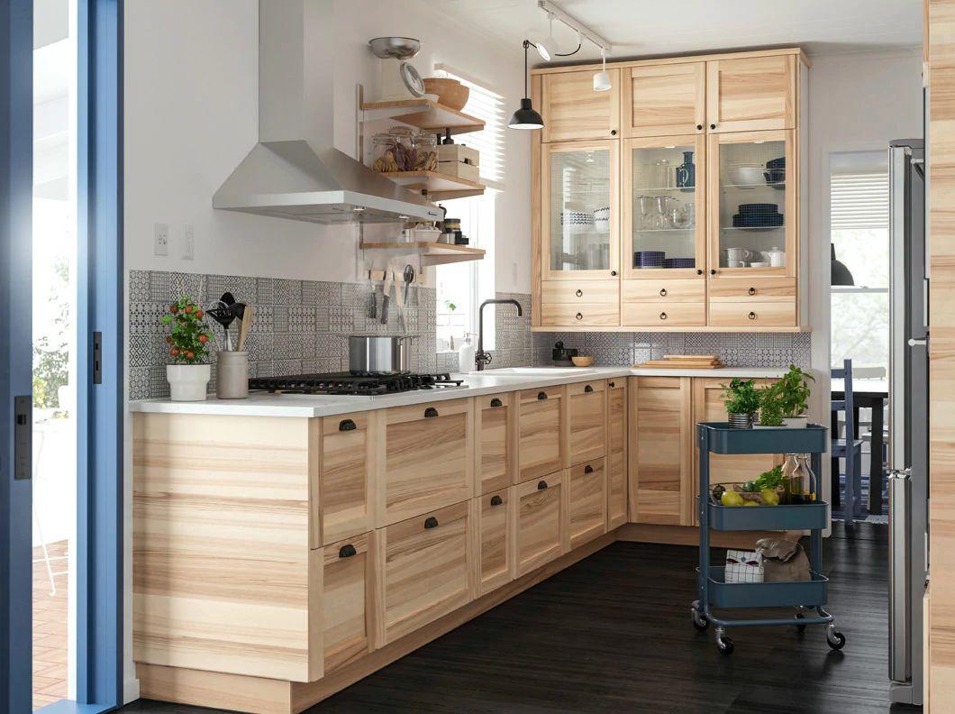 Colonna Dispensa Cucina Ikea catalogo cucine ikea 2020