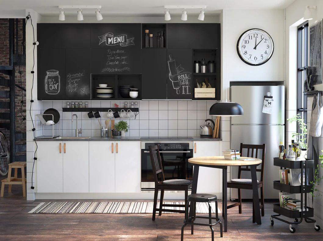 Top Cucina Ikea Prezzi catalogo cucine ikea 2020
