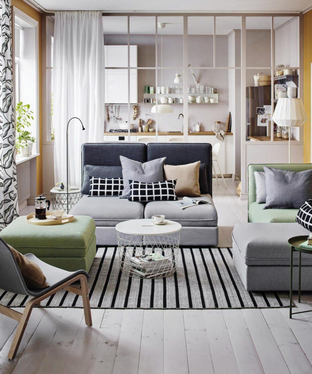 Catalogo soggiorni IKEA 2020