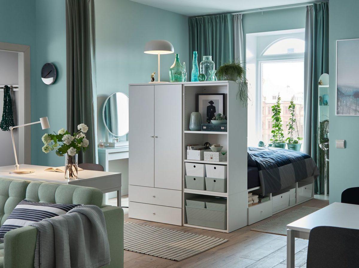 Catalogo soggiorni ikea 2020 for Ikea ispirazioni