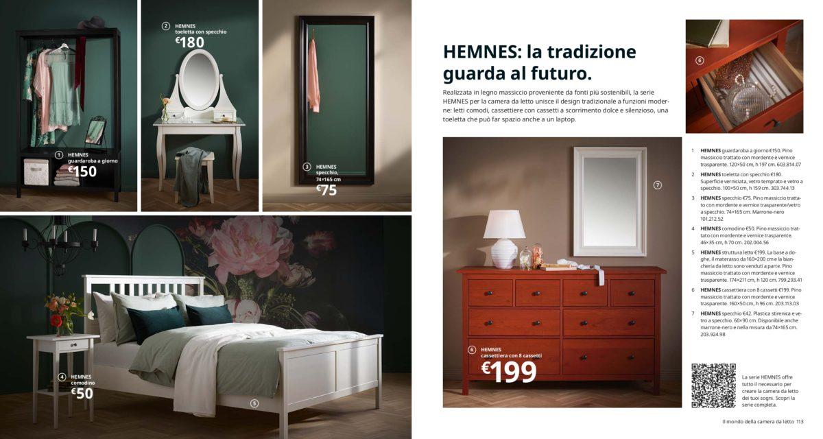 ikea-catalogo-camera-letto-2020