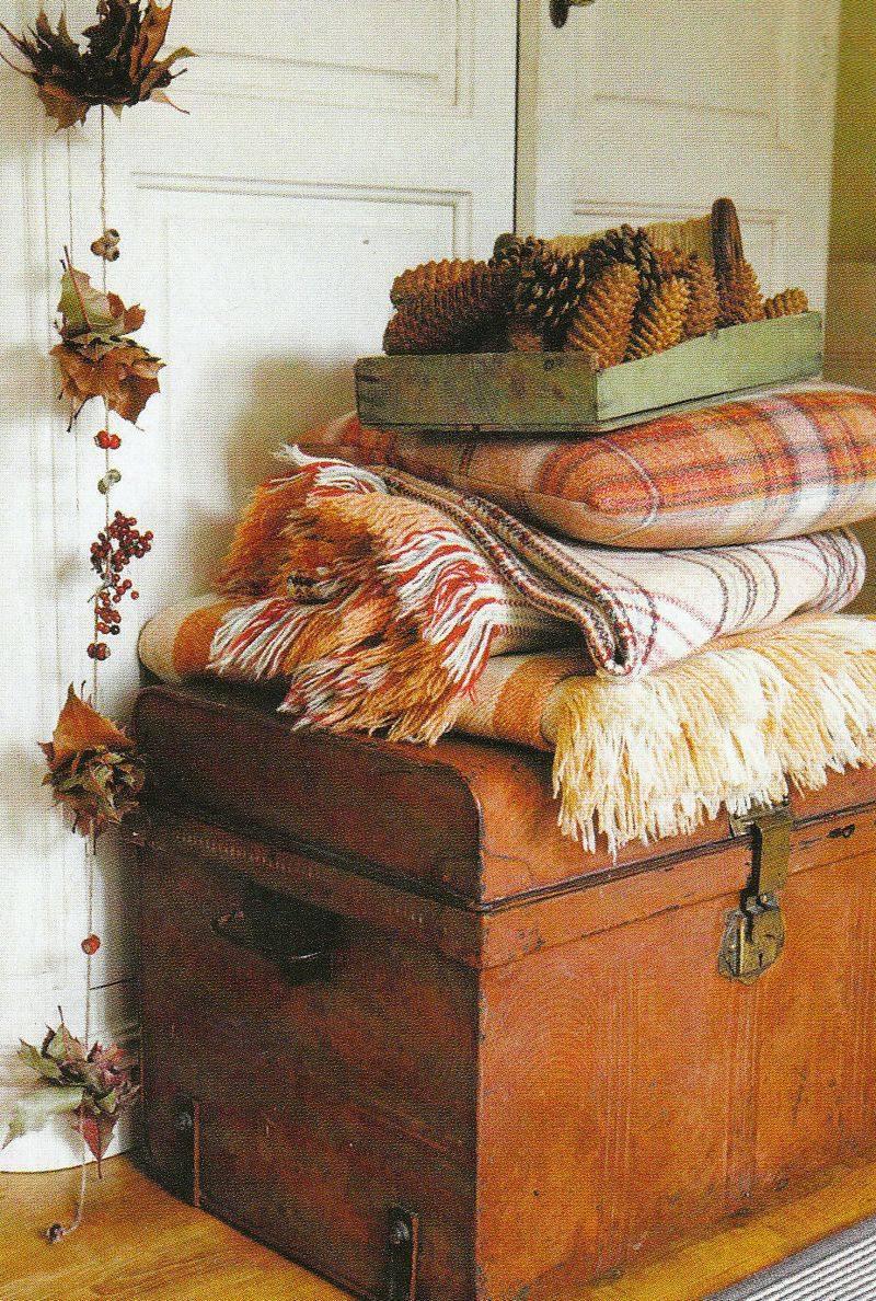 Come abbellire casa in autunno e sentirsi felici for Abbellire casa