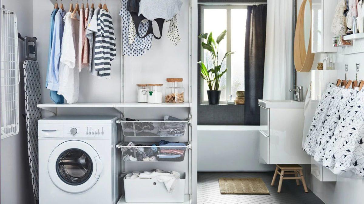 Catalogo ikea lavanderia 2020 for Programma per arredare casa ikea