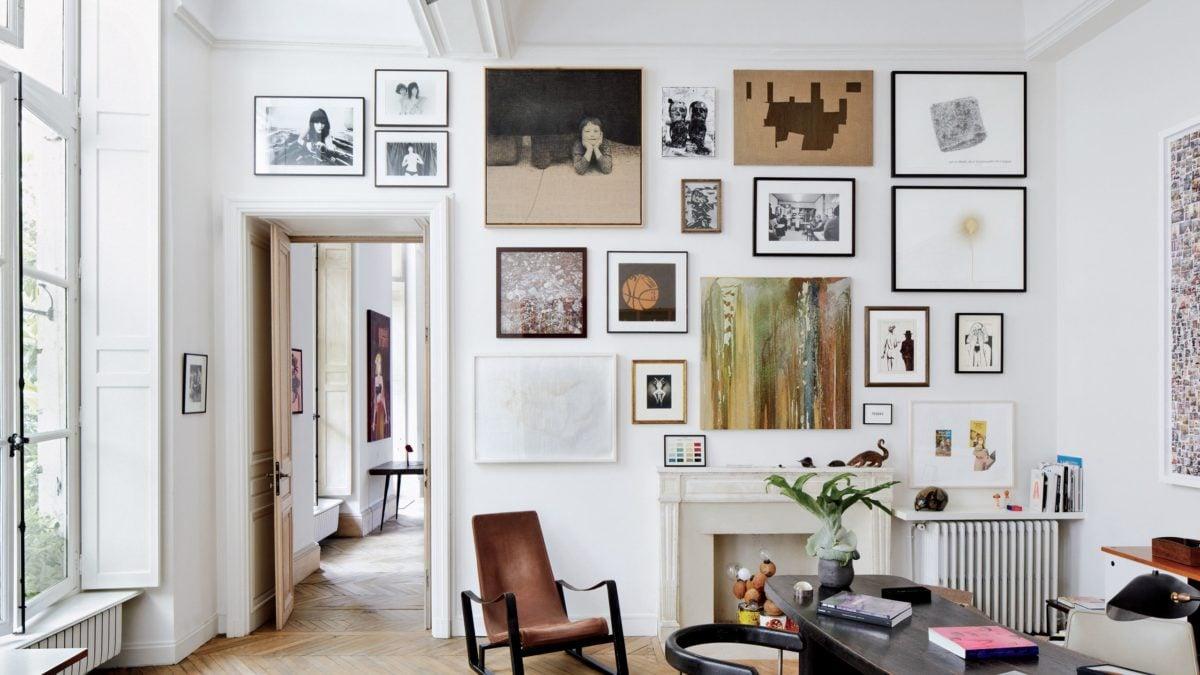 abbellire-soggiorno-piccolo-quadri
