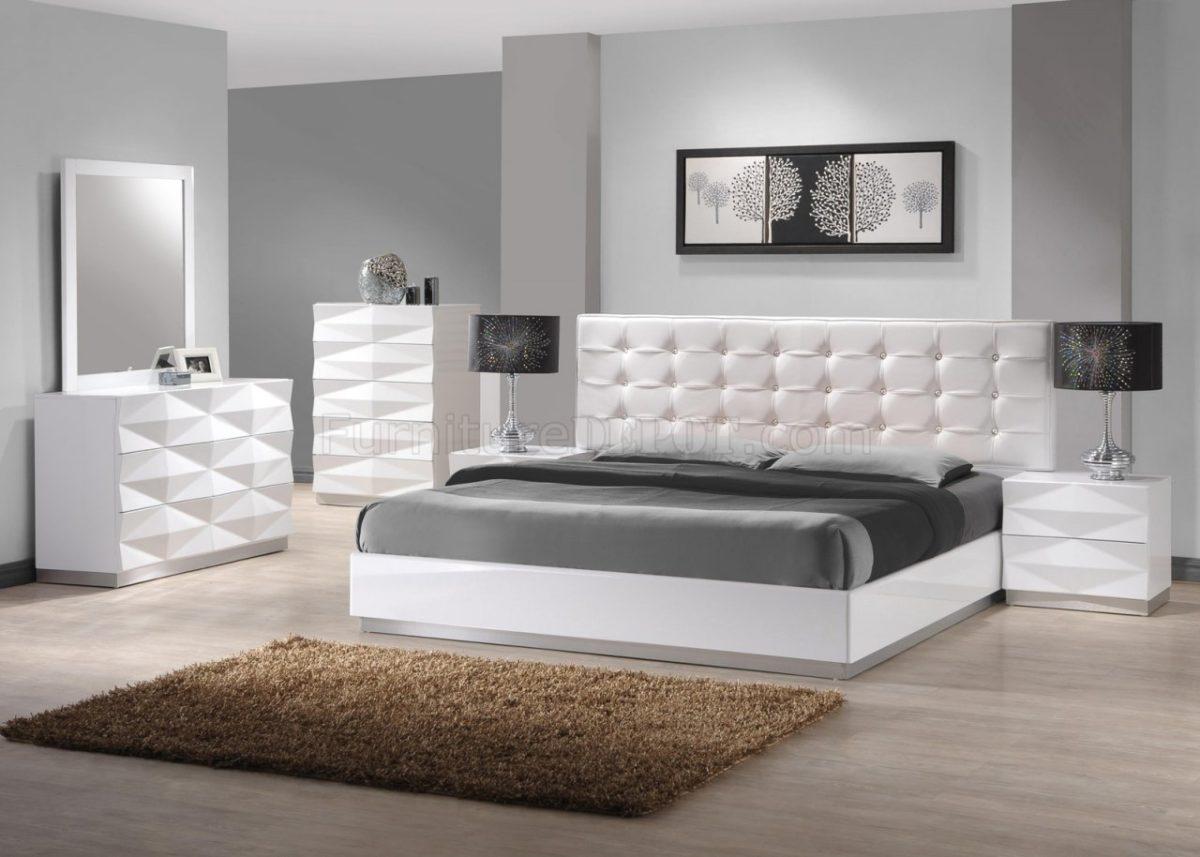 camera-letto-laccata