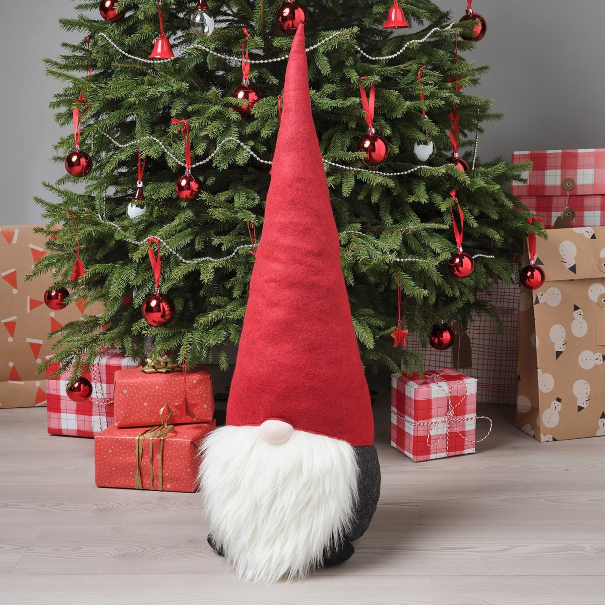 Addobbi Natalizi Ikea.Ikea Collezione Vinterfest Natale 2019