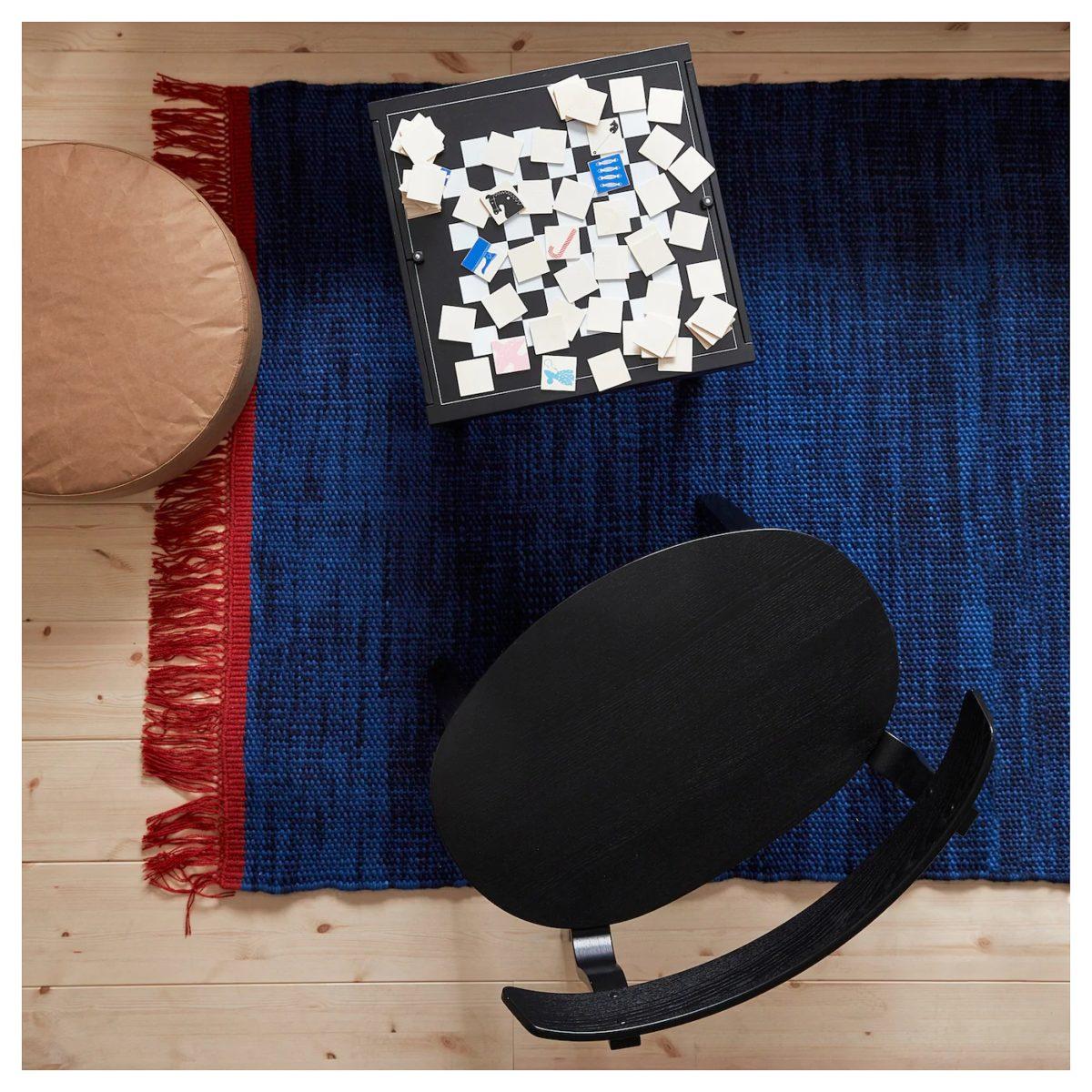 collezione-ikea-varmer-tappeto