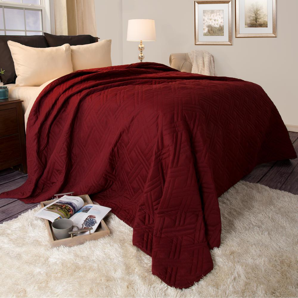 colore-borgogna-camera-letto
