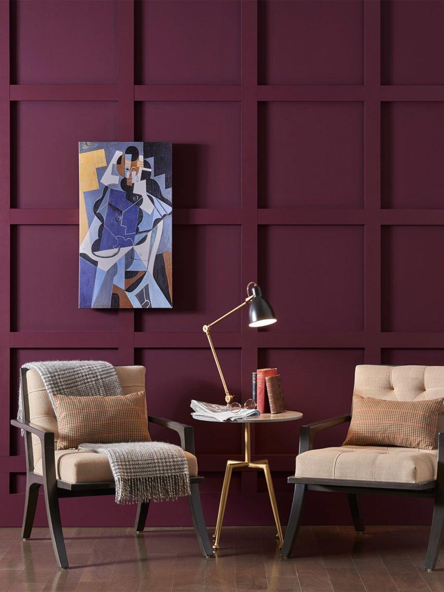 colore-borgogna-soggiorno-angolo-relax