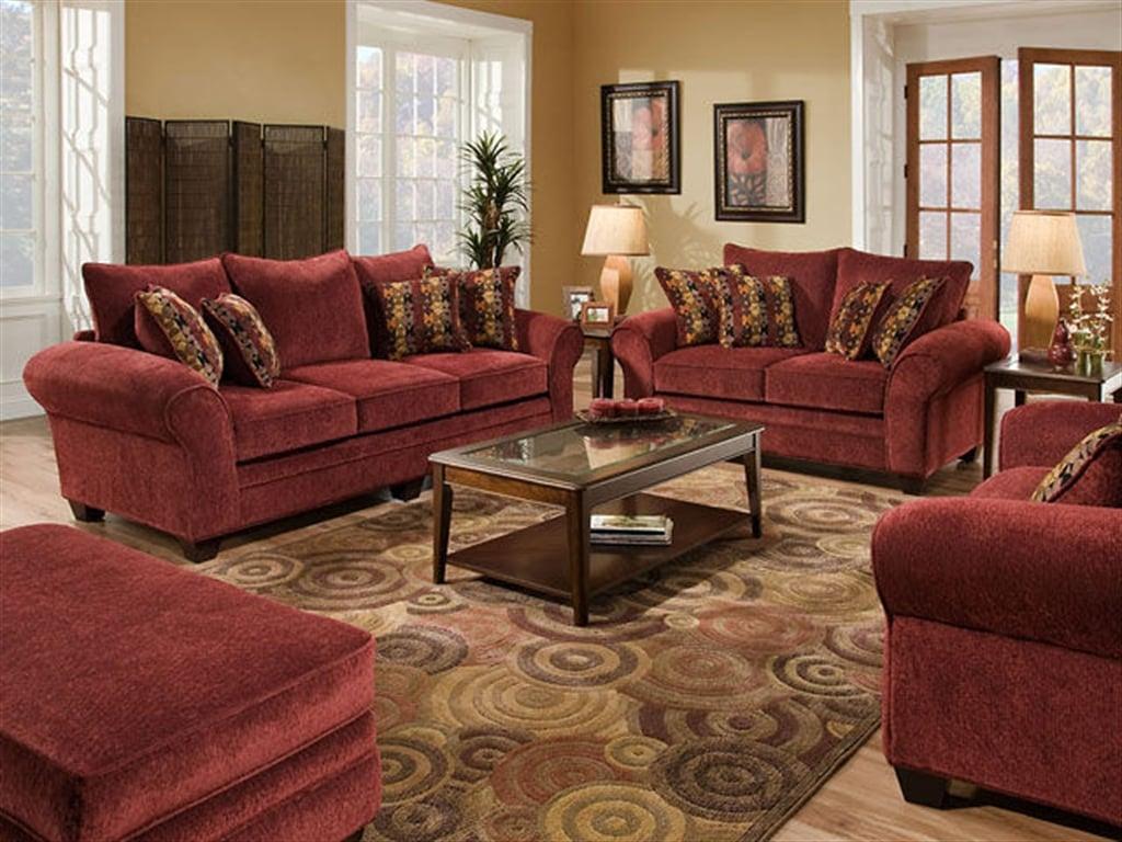 colore-borgogna-soggiorno-divani