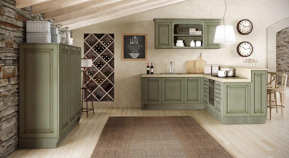 cucina-provenzale-verde-athena-berloni