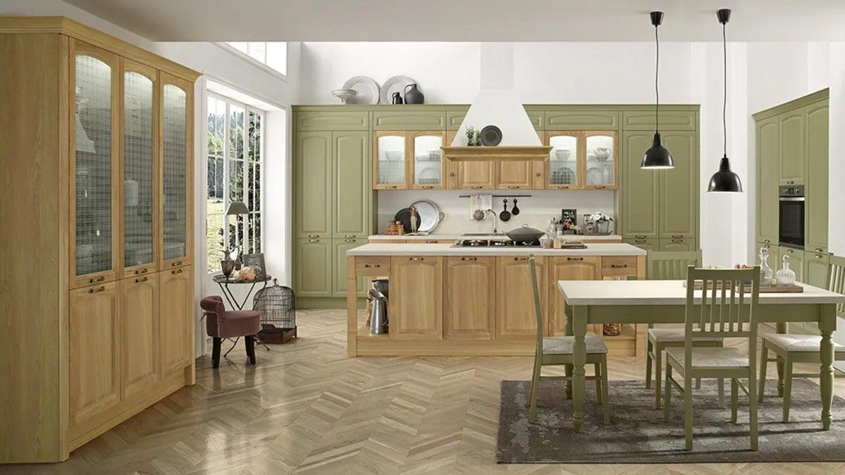 cucina-provenzale-verde-febal-gala