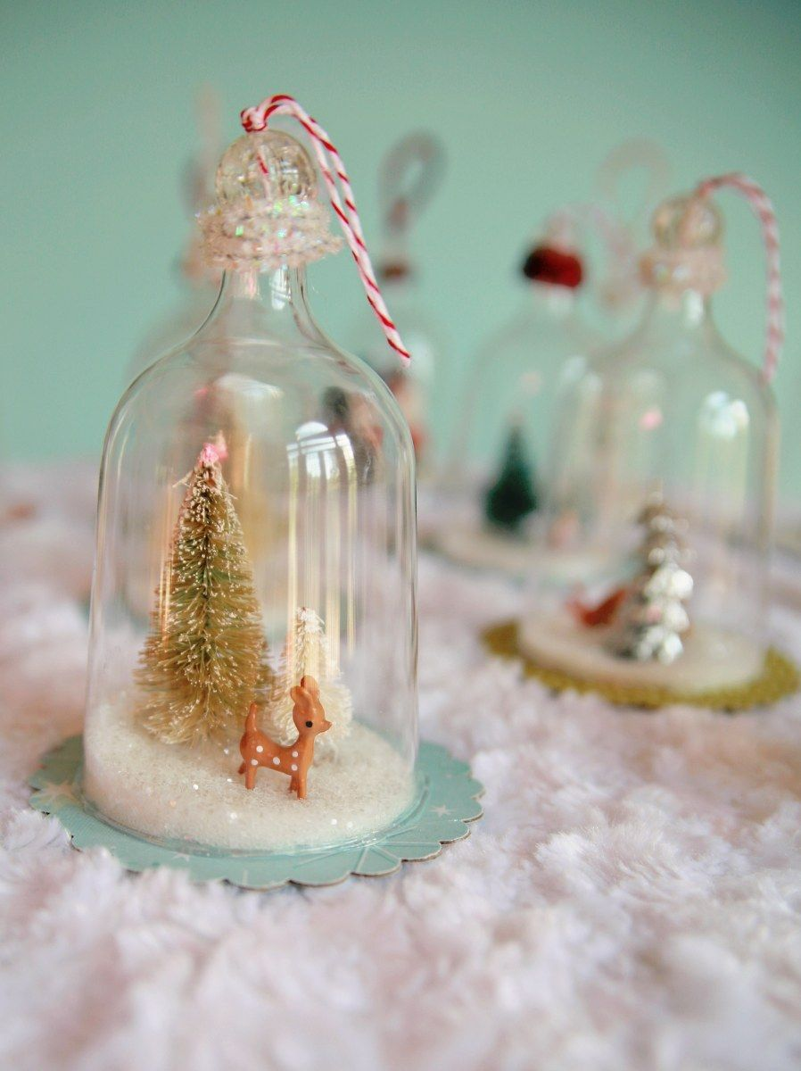 decorazioni-natalizie-bicchieri-plastica-campanelle