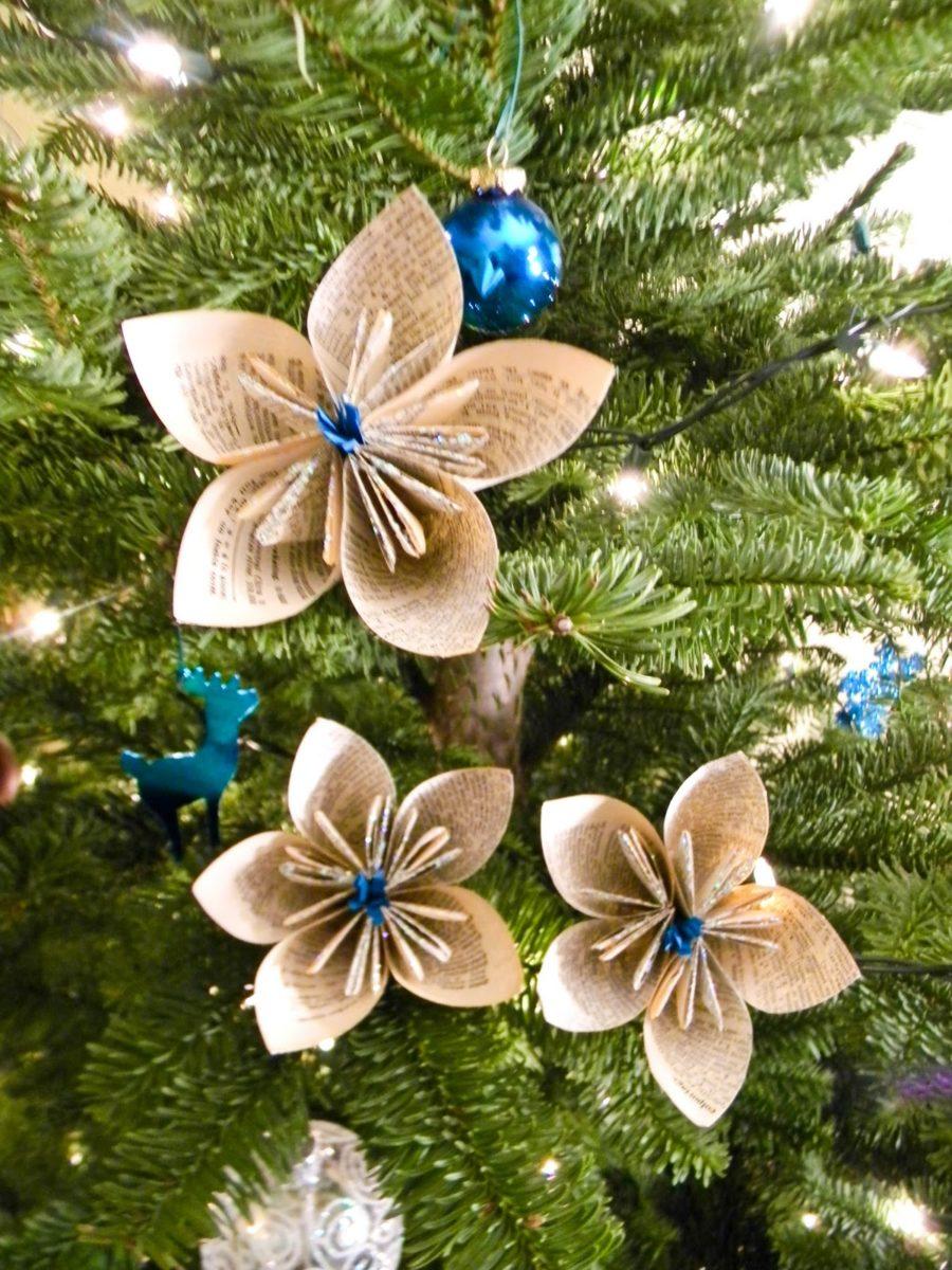 decorazioni-natalizie-carta-fiori