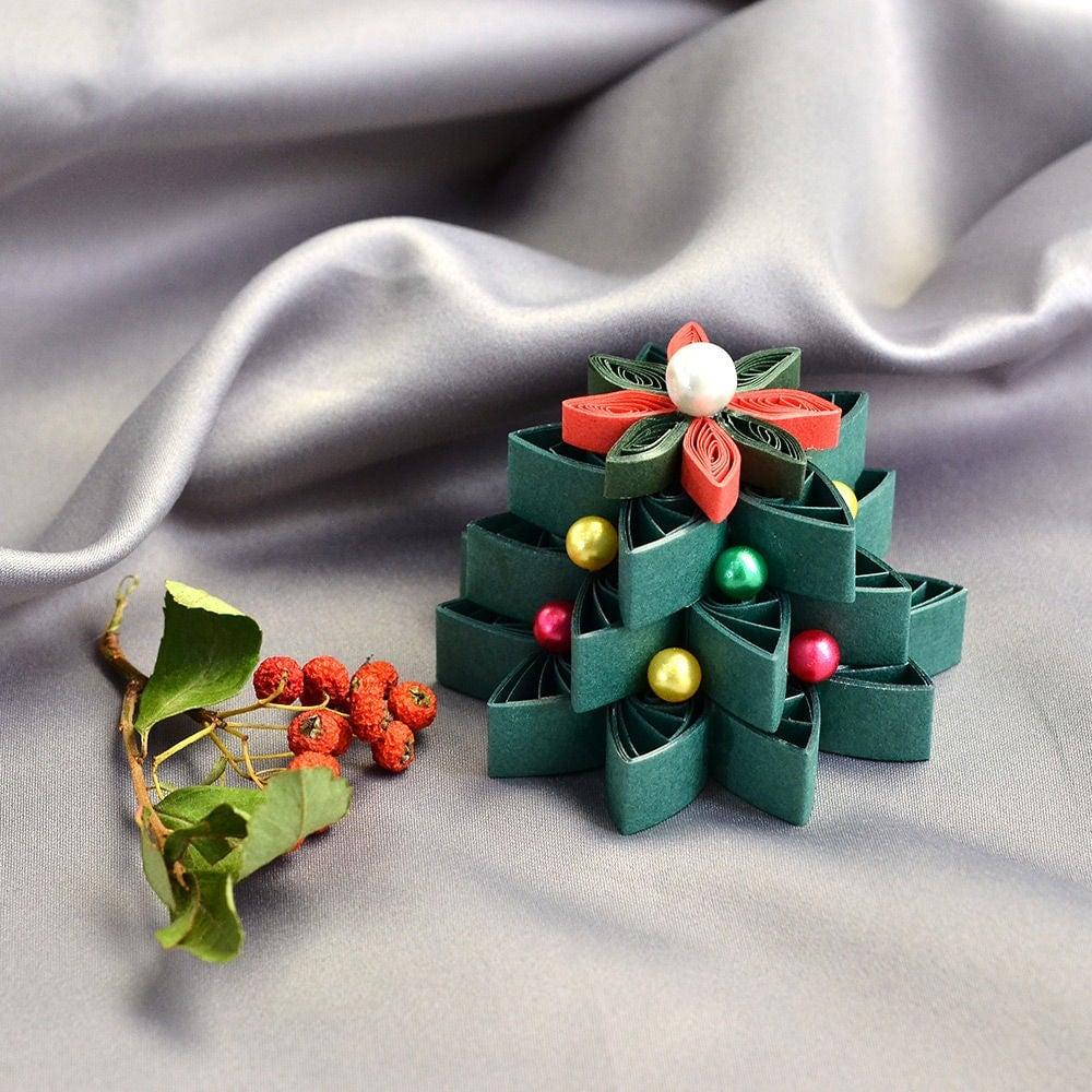 Idee Creative Per Natale decorazioni natalizie di carta: idee creative per abbellire casa