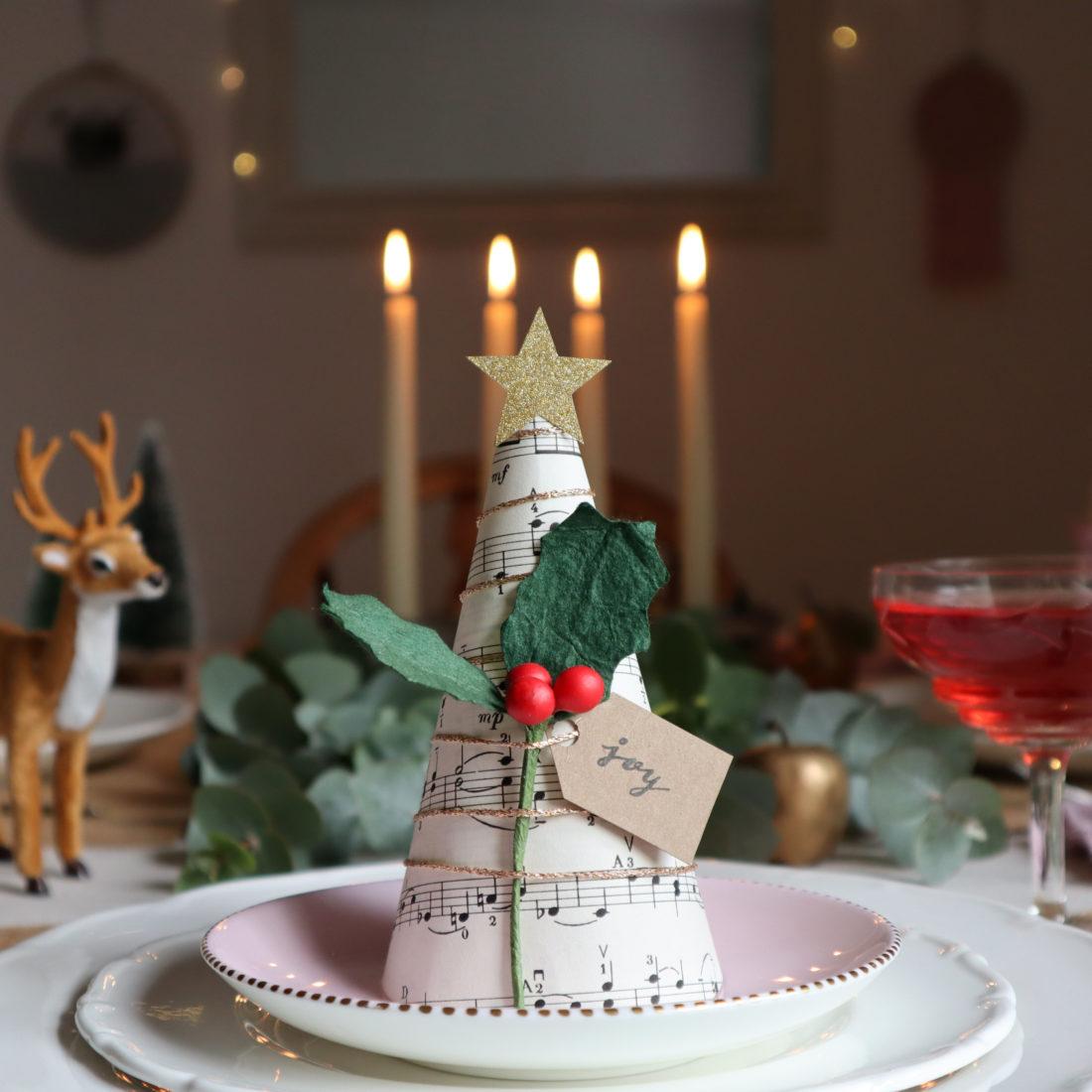 decorazioni-natalizie-carta-tavola