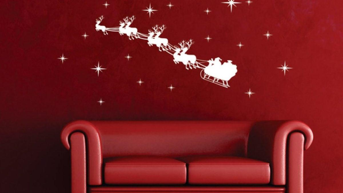 decorazioni-natalizie-renne-adesivo