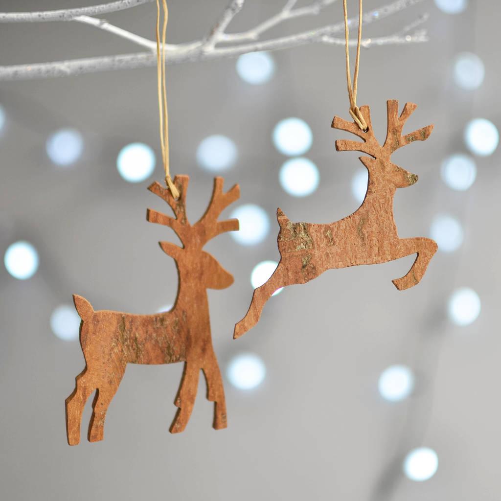 decorazioni-natalizie-renne-albero-appese