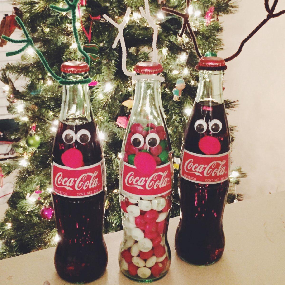 decorazioni-natalizie-renne-bottiglie