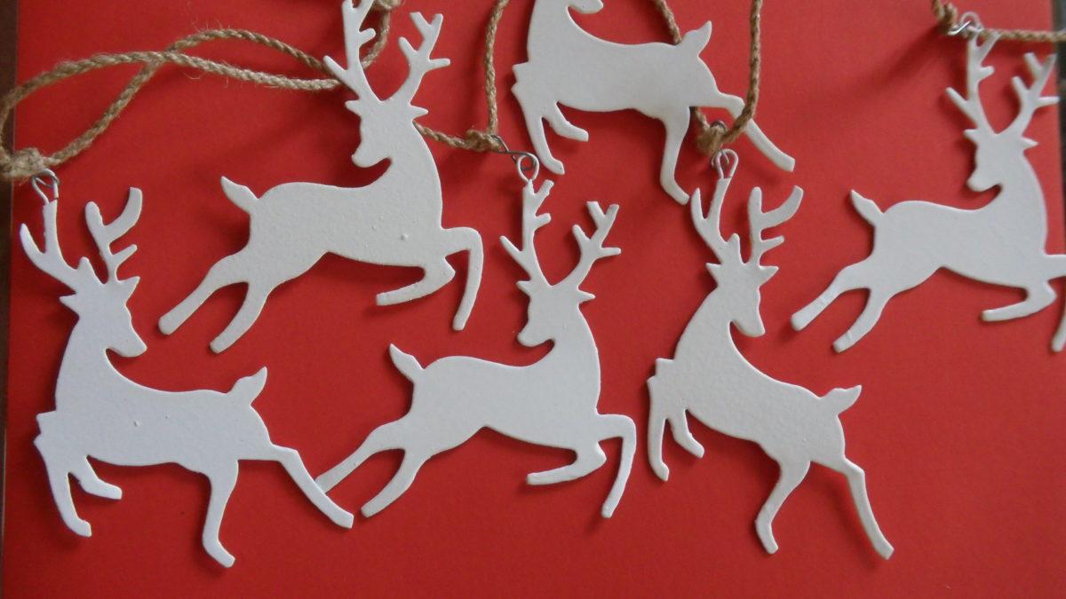 decorazioni-natalizie-renne-carta-ritaglio