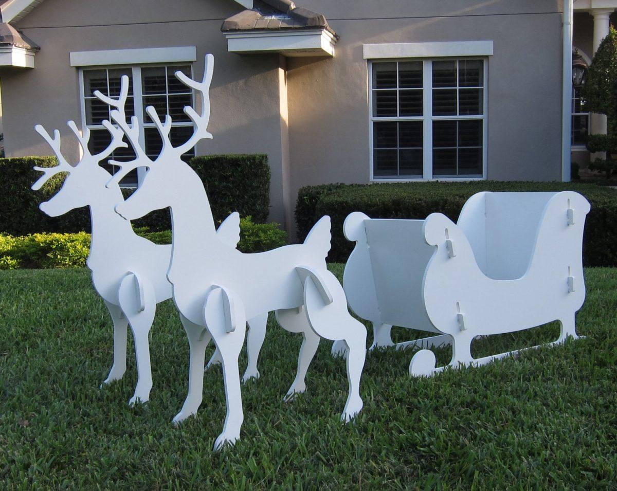 decorazioni-natalizie-renne-componibili-giardino