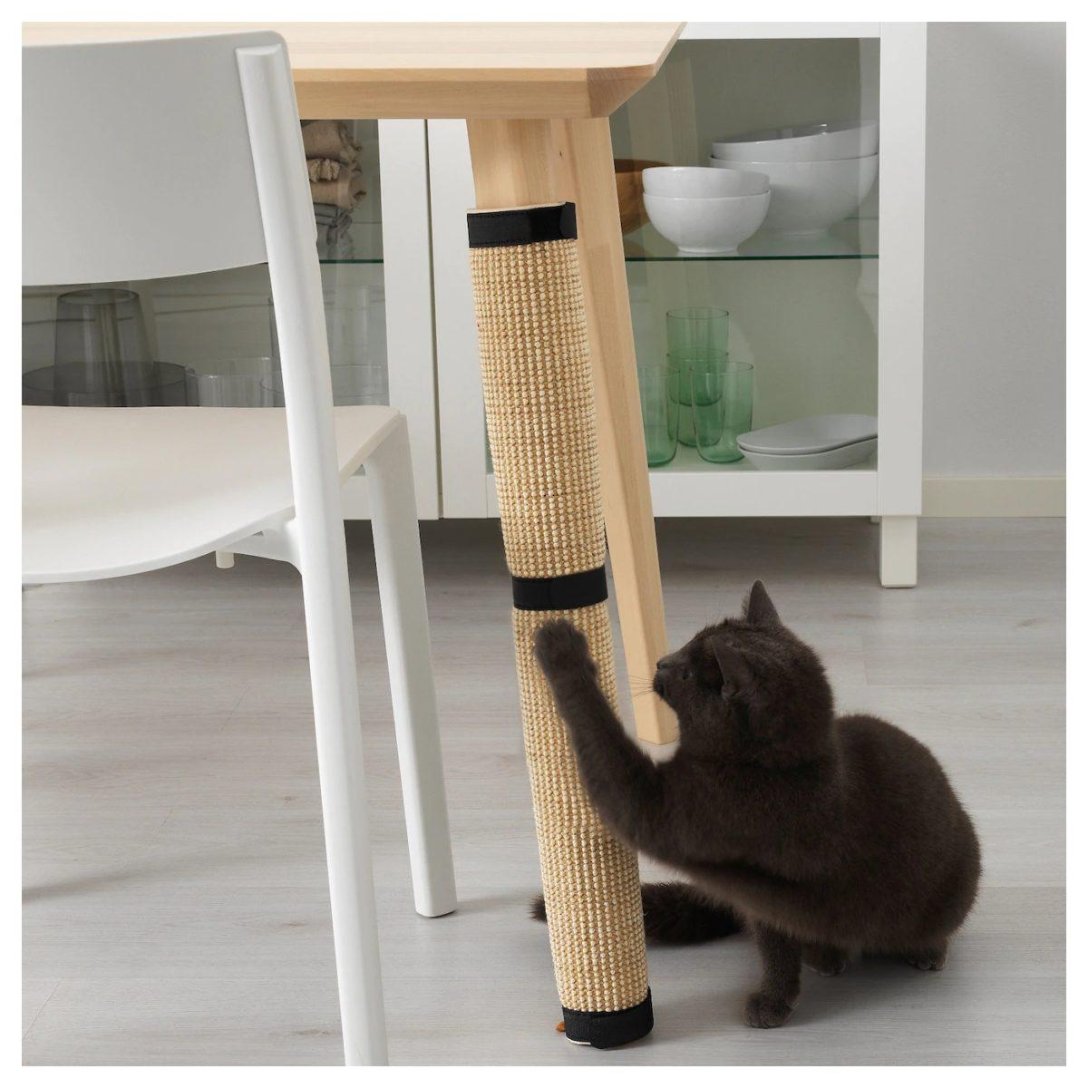 ikea-collezione-lurvig-gatto-tiragraffi