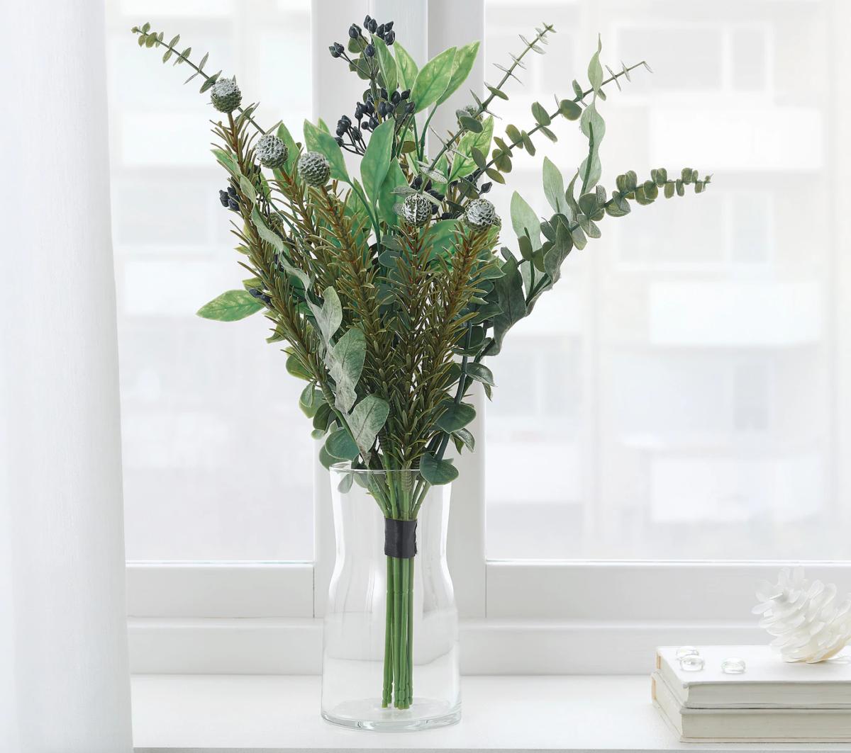 ikea-natale-piante-addobbi