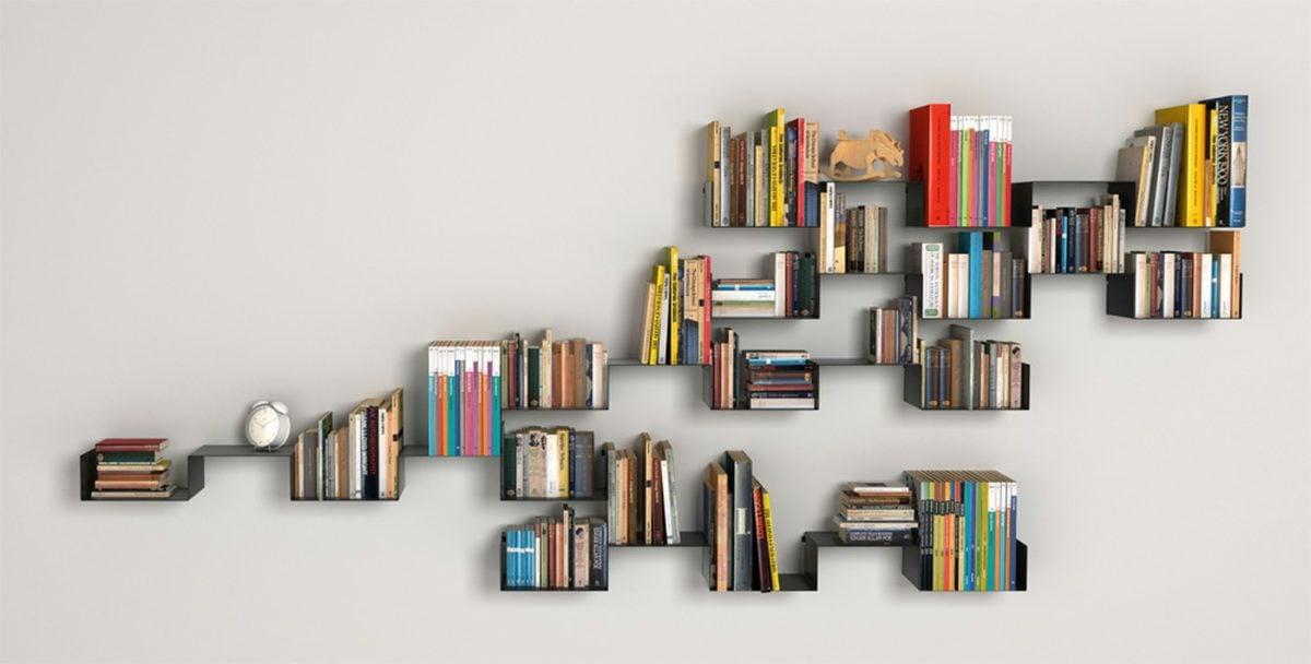 organizzare-libri-libreria-casa-personalizzare