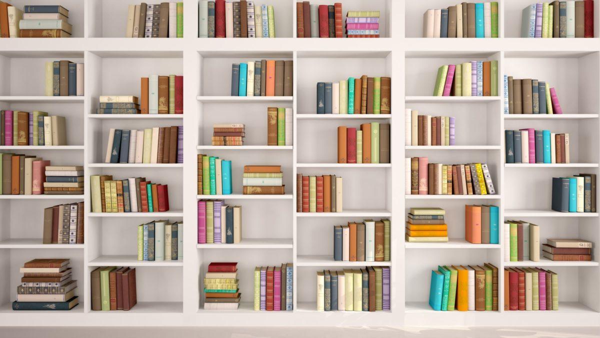 organizzare-libri-libreria-casa