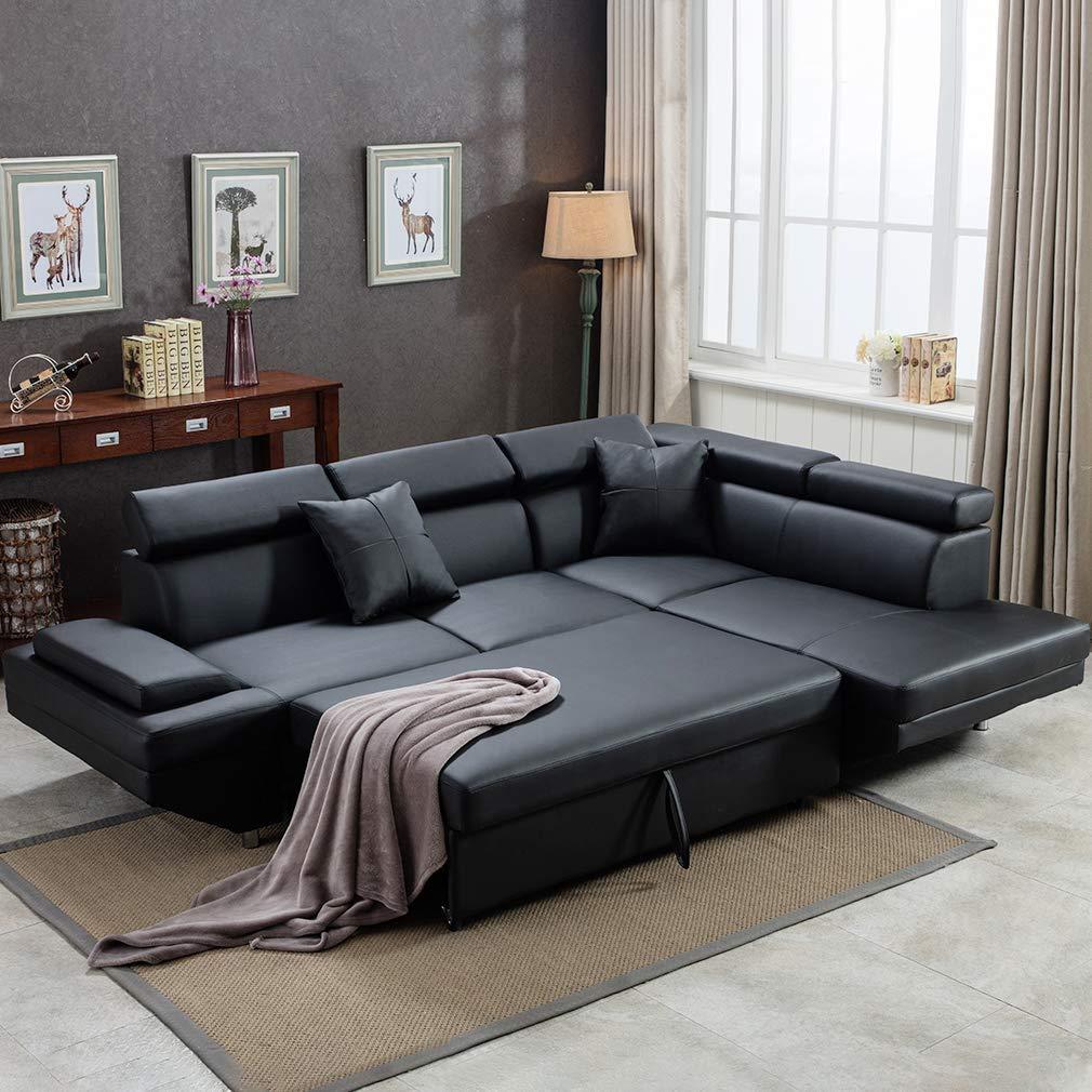 soggiorno-total-black-divano-letto