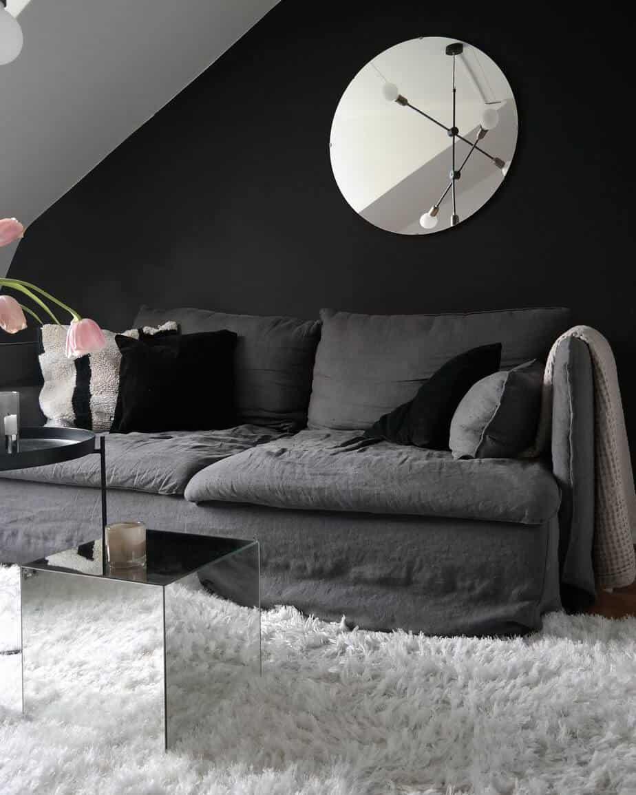 soggiorno-total-black-mansarda