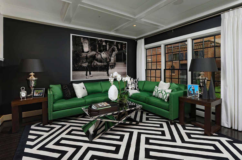 soggiorno-total-black-moderno