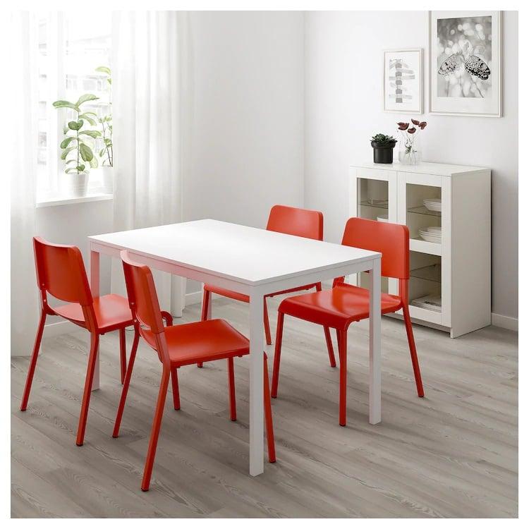 tavolo-ikeavangsta-rosso