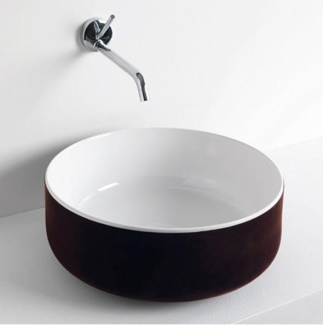 arredare_velluto_bagno_lavabo