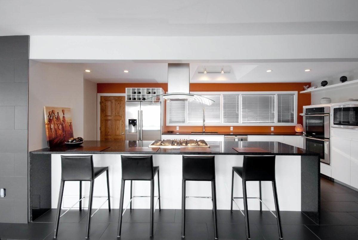 color-terra-siena-cucina-pareti-moderna