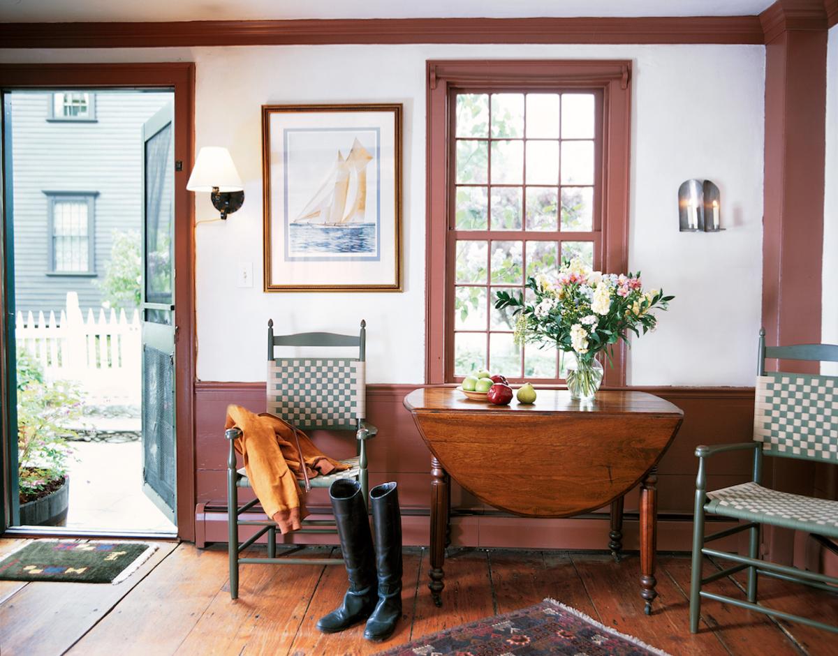 Pareti Di Casa Colori terra di siena: un colore incredibile per le pareti di casa