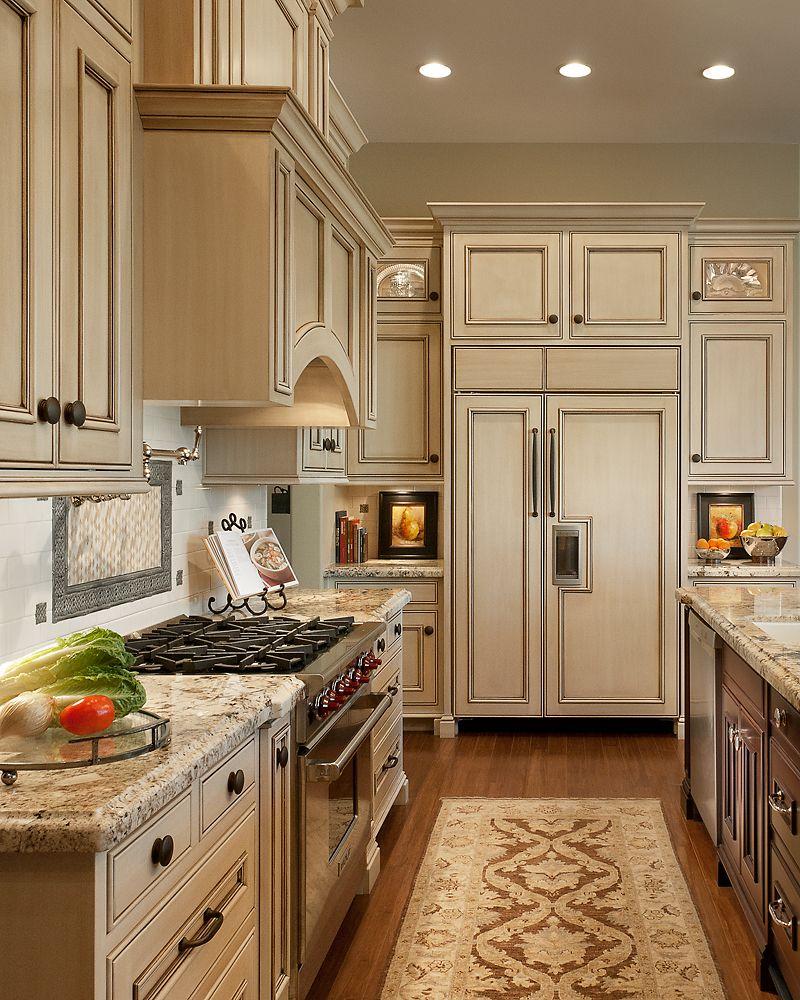 cucina-color-crema-classica
