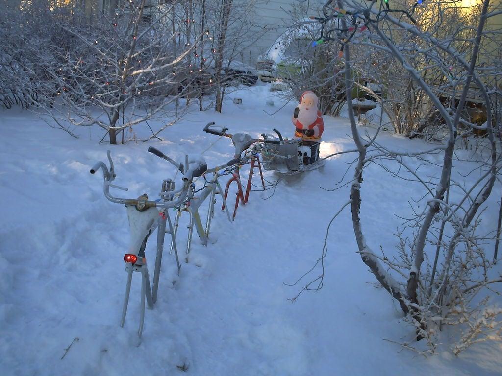 decorazione-natalizia-bici-slitta