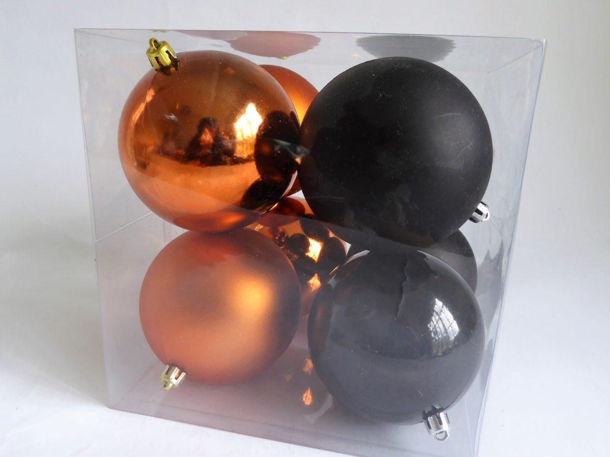 decorazioni-natalizie-arancioni-palle-nere