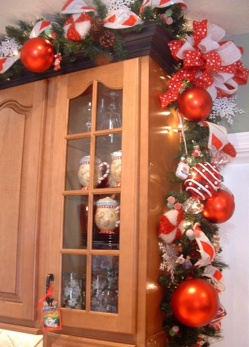 decorazioni-natalizie-arancioni-palle