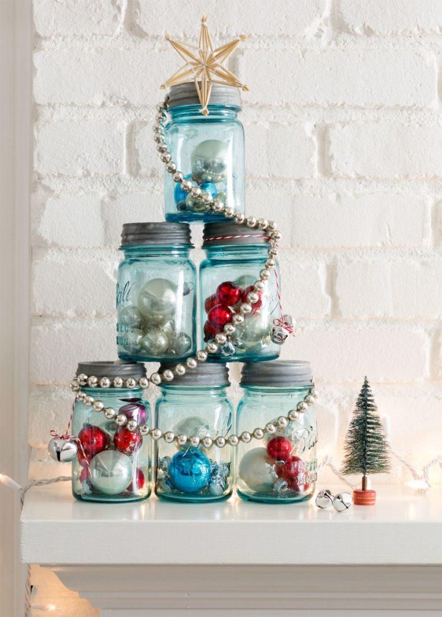 decorazioni-natalizie-barattolo-vetro-albero