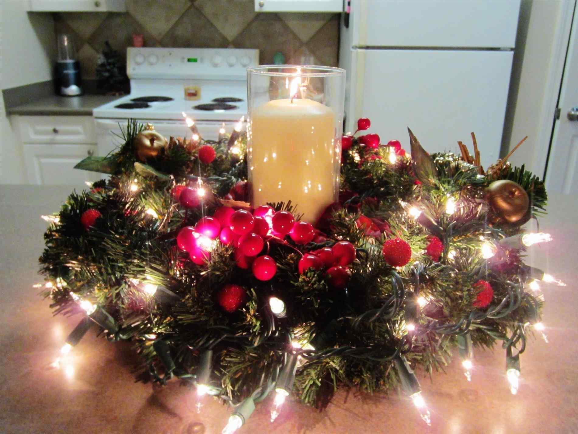 decorazioni-natalizie-barattolo-vetro-centrotavola